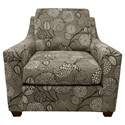 LaCrosse 423 Upholstered Chair - Item Number: 423-20-4174-89