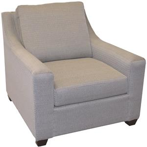 LaCrosse 423 Upholstered Chair