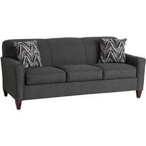 LaCrosse 423 Queen Sleeper Sofa