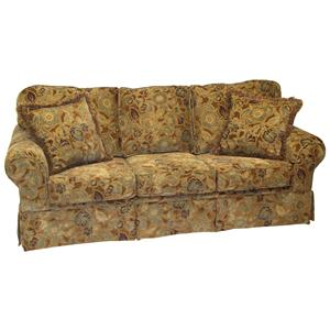 LaCrosse 471 Queen Size Sofa Sleeper