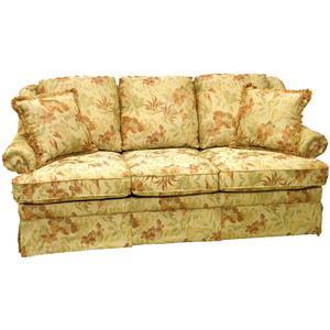 LaCrosse 489 Stationary Sofa