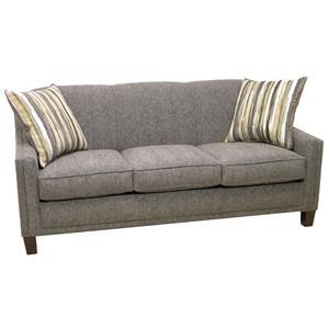 """LaCrosse 696 74"""" Sofa Sleeper"""