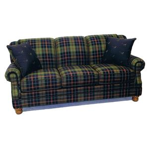 LaCrosse 838 Tight Back Sofa