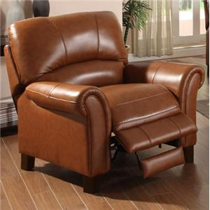 LaCrosse 8817 Reclining Chair