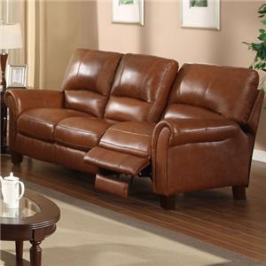 LaCrosse 8817 Reclining Sofa