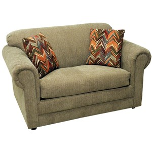 LaCrosse Hayden Twin Sofa Sleeper