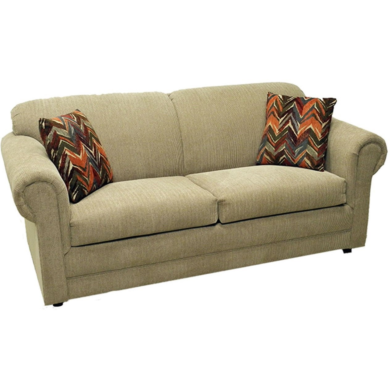 LaCrosse Hayden Full Sofa Sleeper - Item Number: 991507A-TahoeBarley