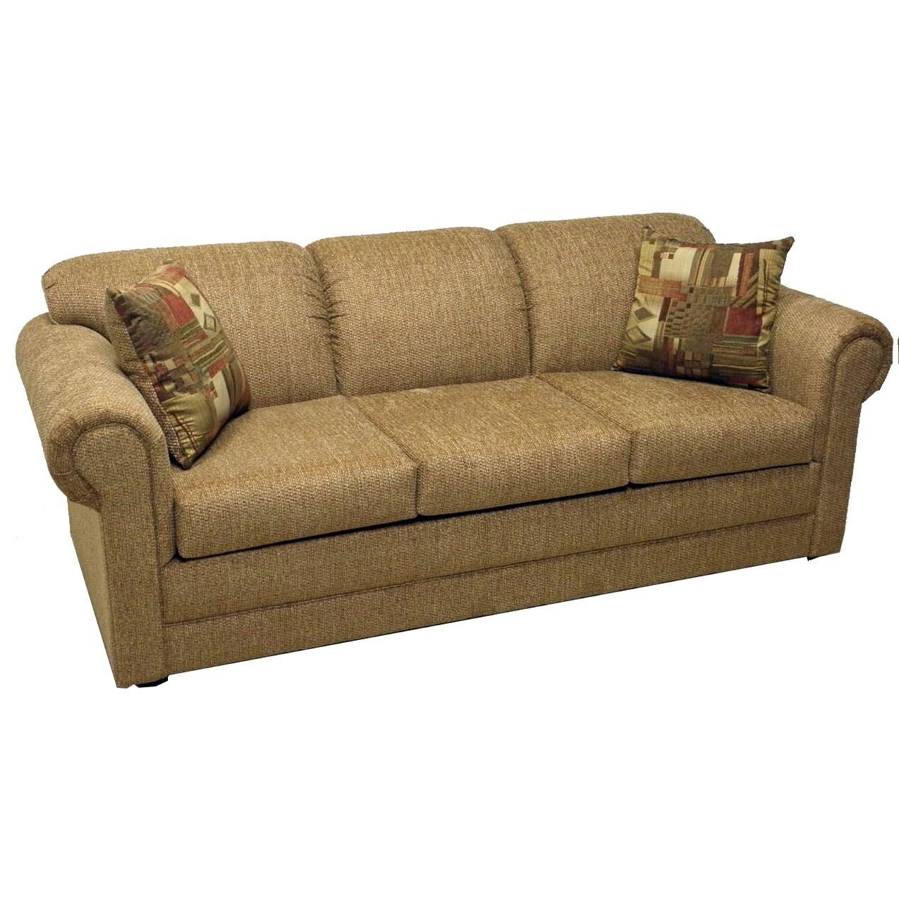 LaCrosse Hayden Queen Sofa Sleeper - Item Number: 991607A-1781-08