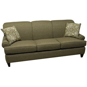 LaCrosse Sleeper Sofas  Augusta Queen Sleeper Sofa