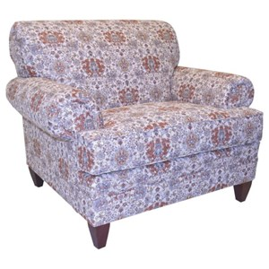 LaCrosse Verona Chair