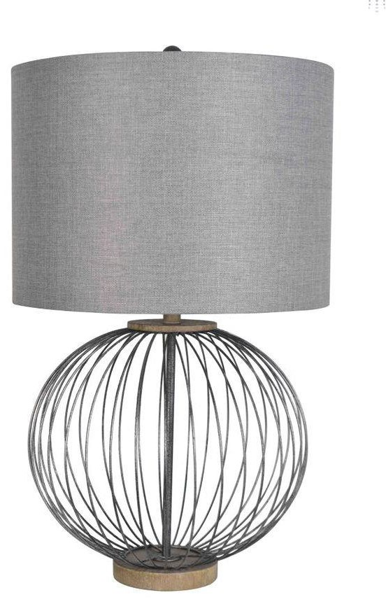 Lamps Per Se 2018 Collection LPS-219 Metal Lamp - Item Number: 219