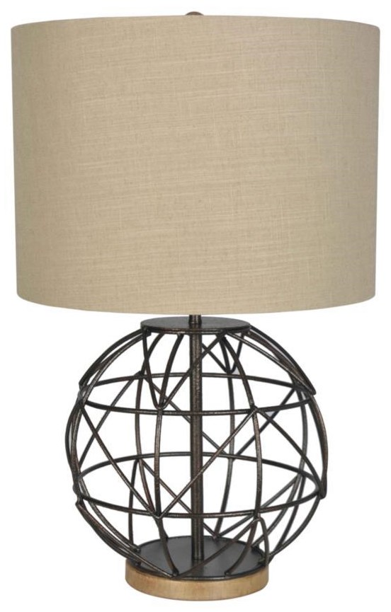 Lamps Per Se 2018 Collection LPS-279 Lamp - Item Number: 279