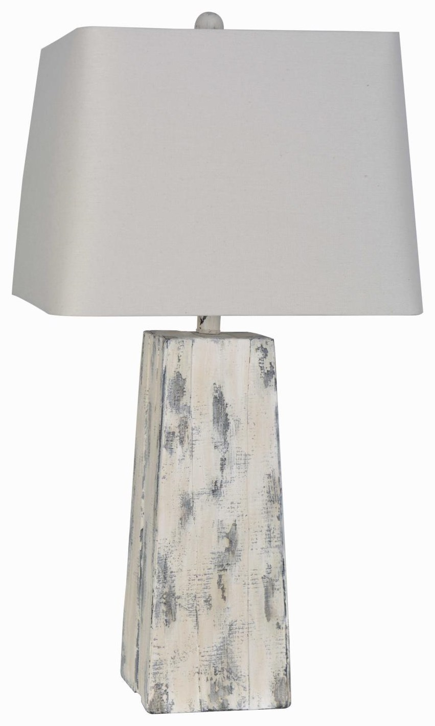 LPS-291 Table Lamp