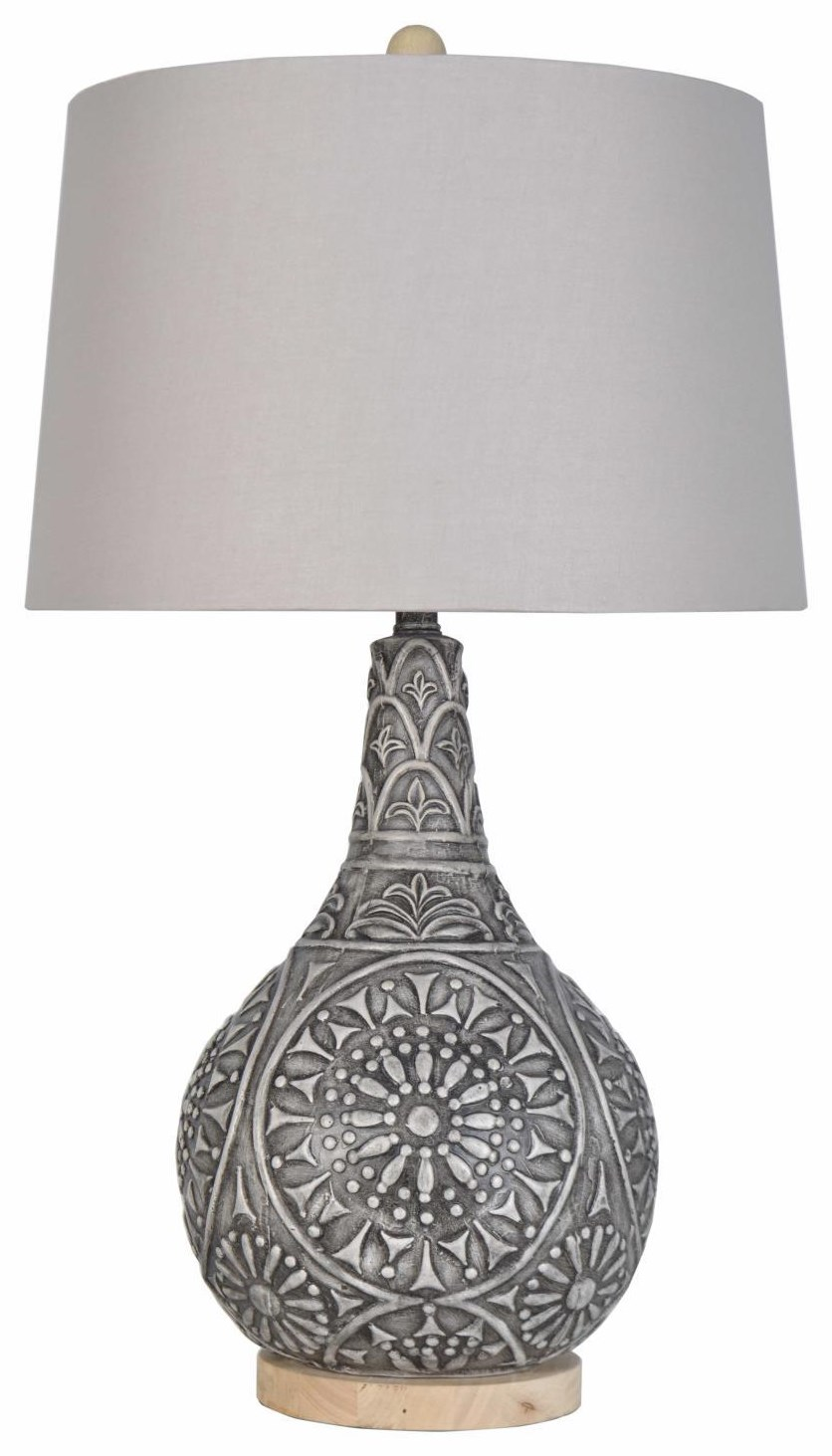 Lamps Per Se 2018 Collection LPS-301 Lamp - Item Number: 301