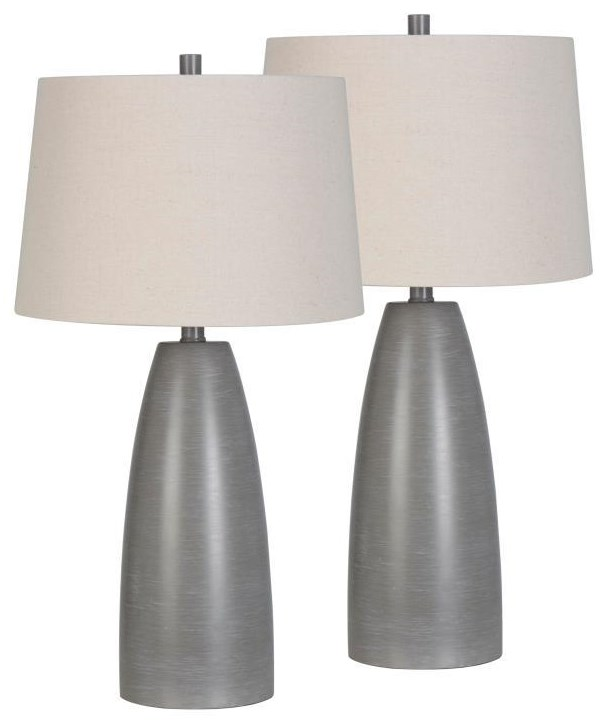 Lamps Per Se 2018 Collection LPS-635 Pair of Lamps - Item Number: 635