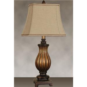 Lamps Per Se Lamps Per Se Fall 2017 Table Lamp