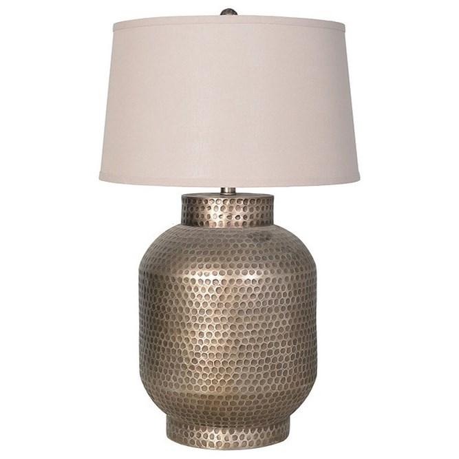Lamps Per Se Lamps Polyresin Table Lamp - Item Number: LPS-210
