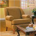 Lancer 1700 Chair - Item Number: 1701