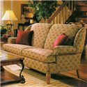 Lancer 1700 Short Sofa - Item Number: 1706