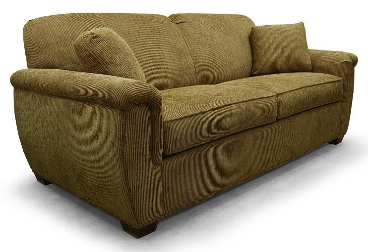 Contemporary Queen Sleeper Sofa