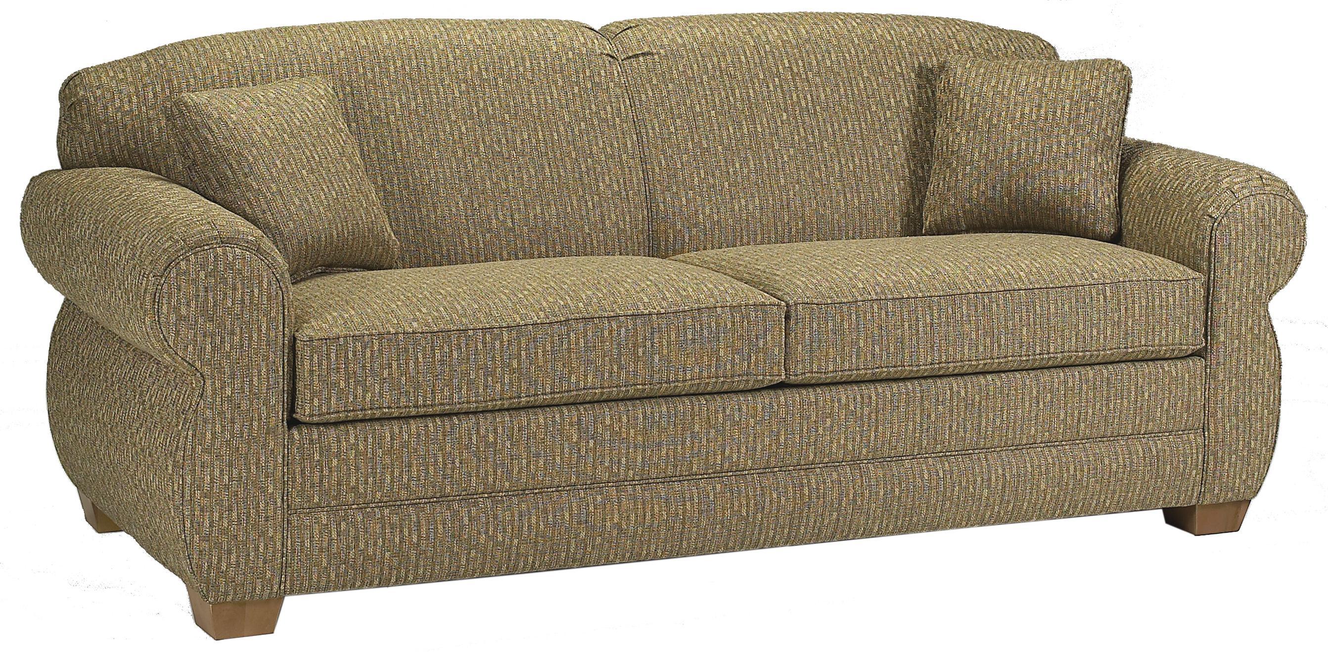 2700 Sofa by Lancer at H.L. Stephens