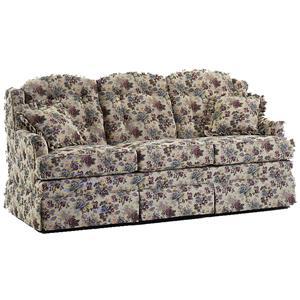 Star 600 Full Length Sofa