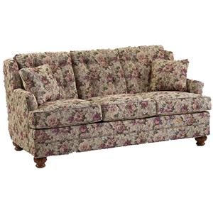 Lancer 670 Short Length Sofa