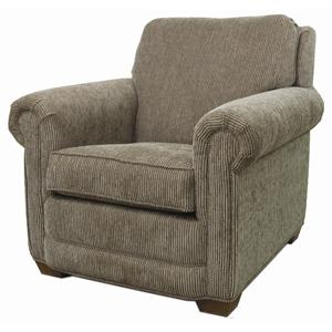 Lancer 80 Chair
