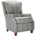 Lancer 901 Accent Chair - Item Number: 901-Maze Stone