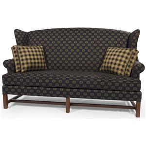 Lancer HomeSpun Sofa
