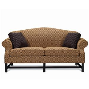 Lancer HomeSpun Small Sofa