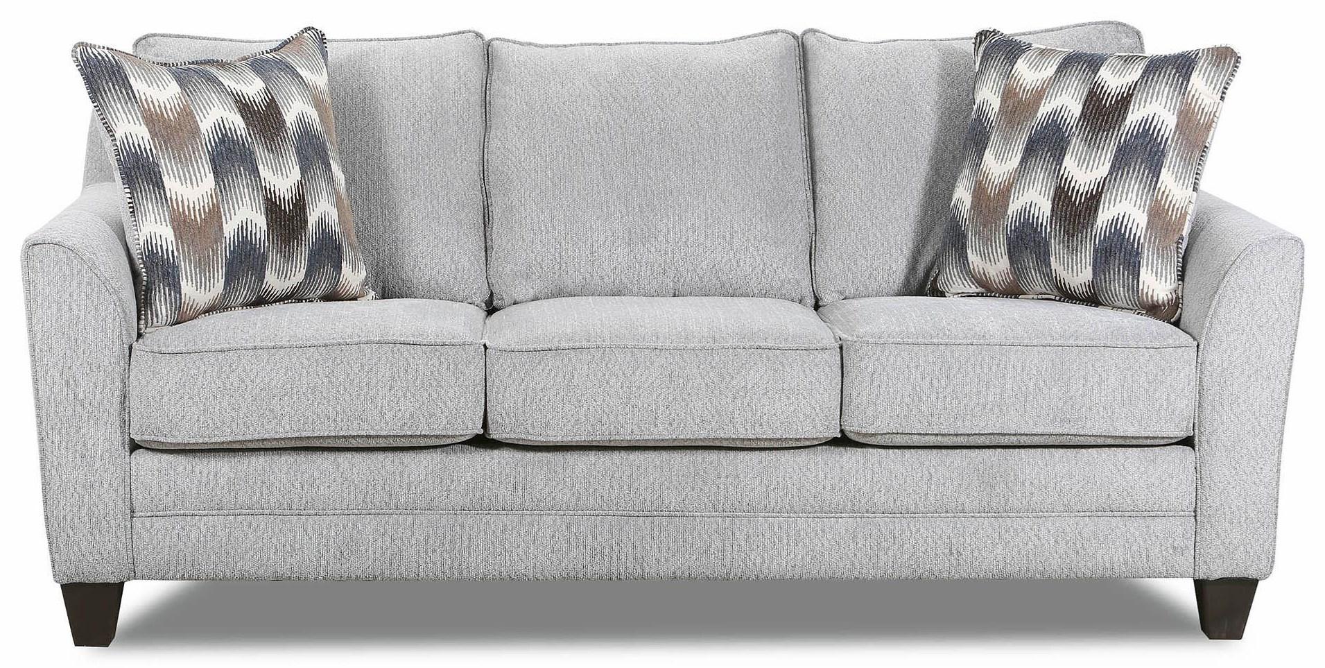 2013 Sleeper Sofa by Lane at Furniture Fair - North Carolina