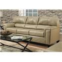 Lane 2038 Leather Sofa - Item Number: 2038SPUTTY