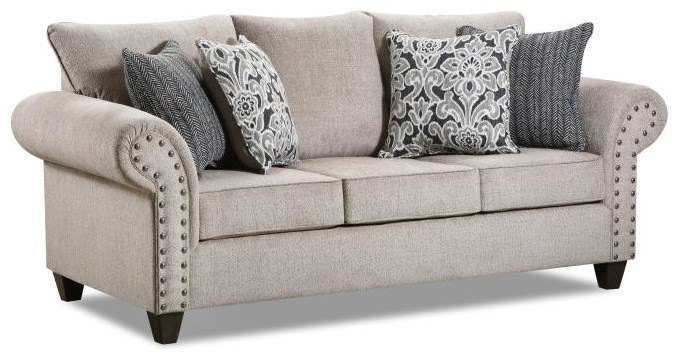 Full Size Sleeper Sofa