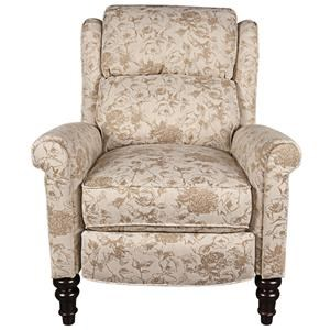 Hawthorne Hill Leanne Leanne High-Leg Power Recliner