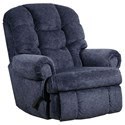 Lane 4501 Power Rocker Recliner - Item Number: 4501P-19-Torino Blue