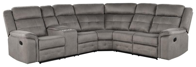 5933 Sectional