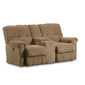 Lane Griffin-327 Power Reclining Loveseat with Console