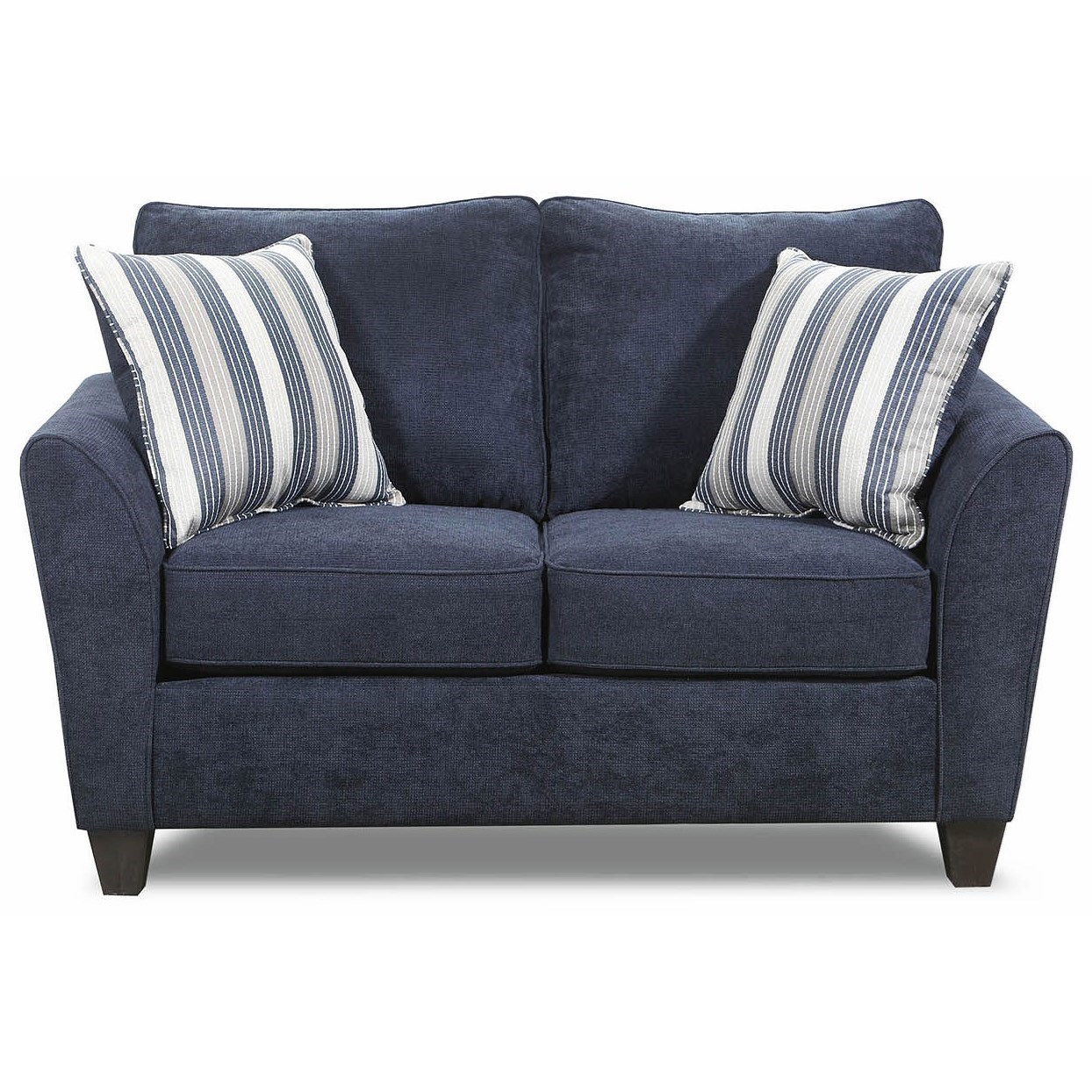 7081 Loveseat by Lane at Esprit Decor Home Furnishings