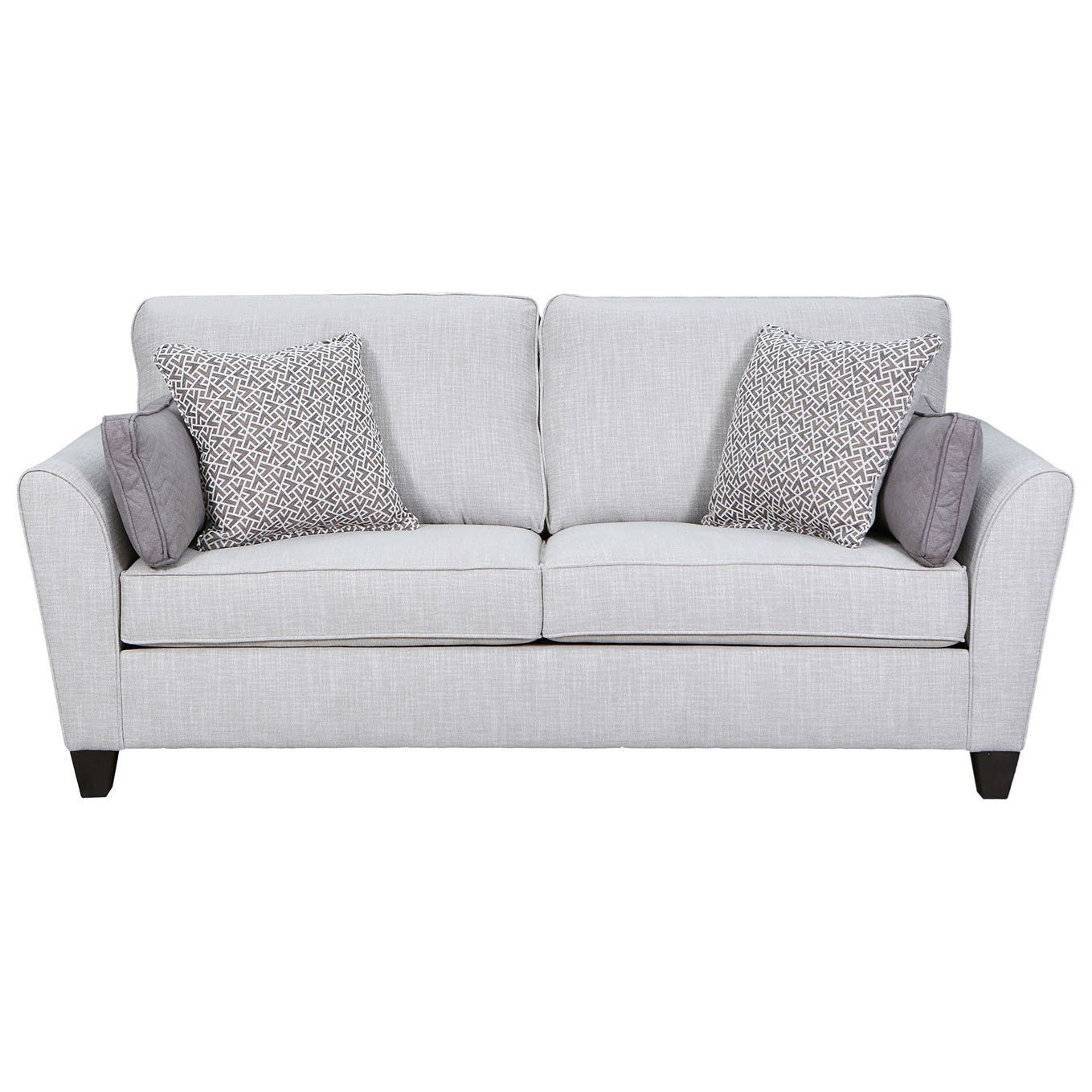 7081 Sofa by Lane at Esprit Decor Home Furnishings