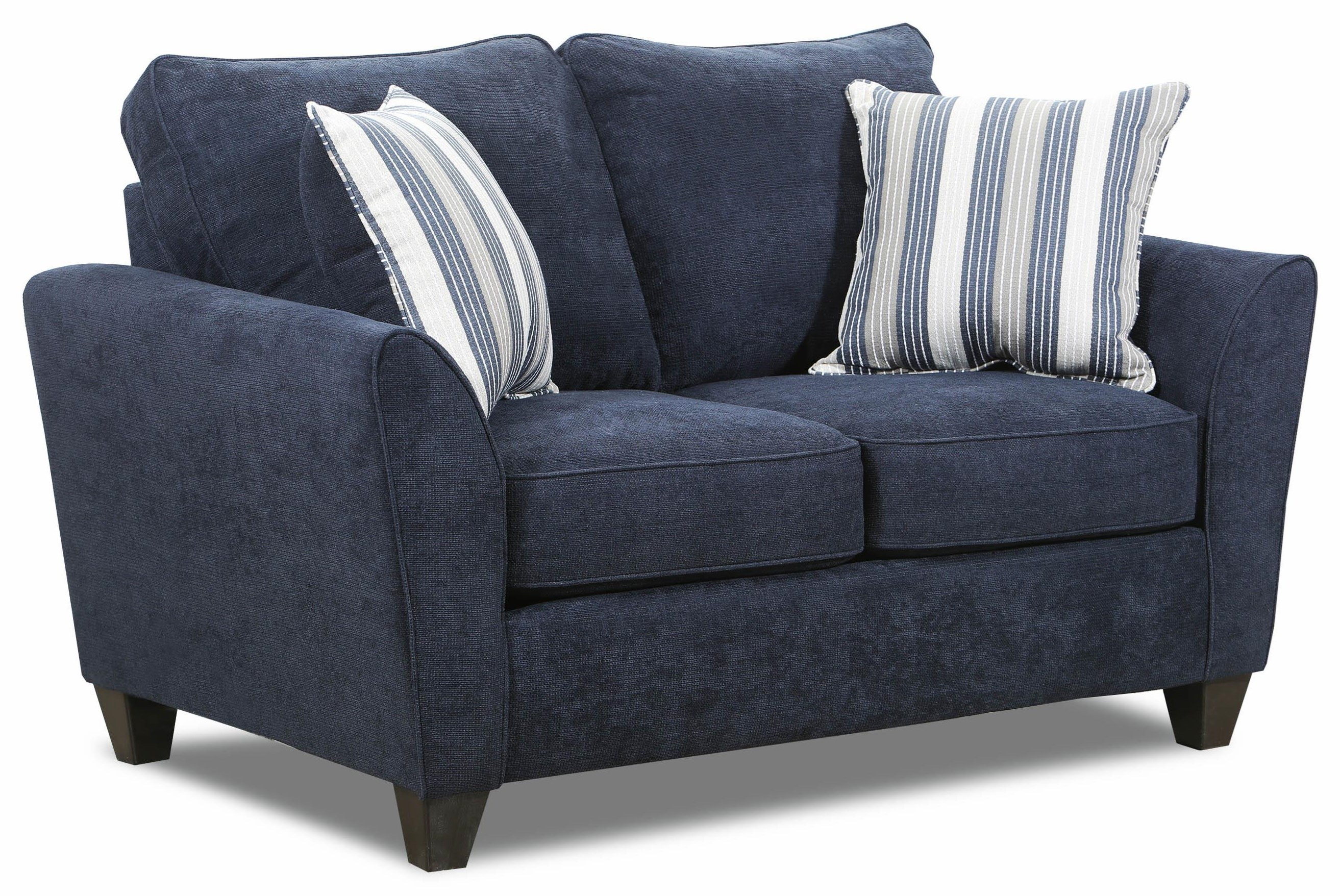 7081 Loveseat by Lane at Value City Furniture