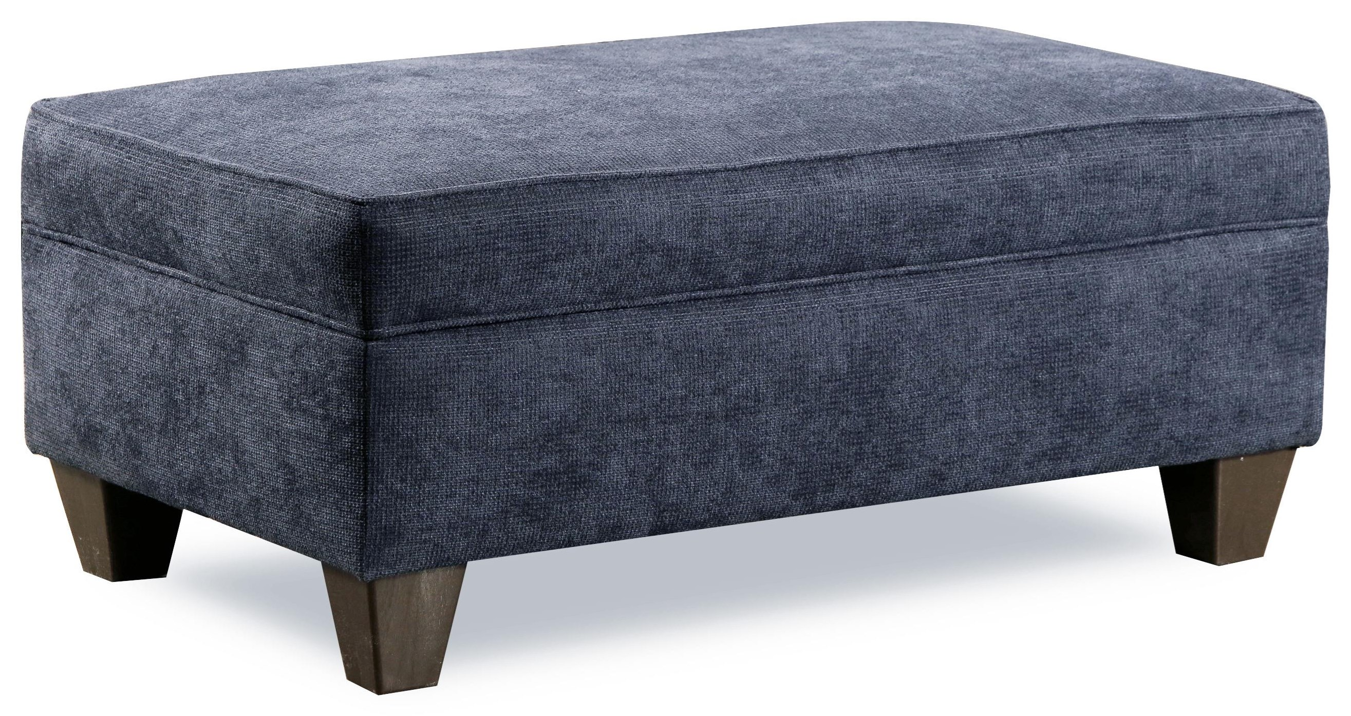7081 Storage Ottoman by Lane at Value City Furniture