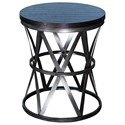 Lane 7327 Accent Table - Item Number: 7327-40