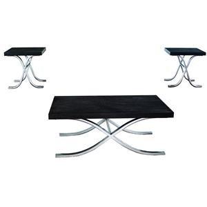 7331-43 3 Pk Table set