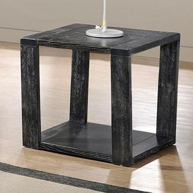 7582 End Table by Lane at Esprit Decor Home Furnishings