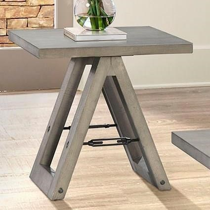 7592 End Table by Lane at Esprit Decor Home Furnishings