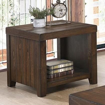 7594 End Table by Lane at Esprit Decor Home Furnishings