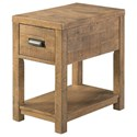 Lane 7606 Chairside Table - Item Number: 7606-41