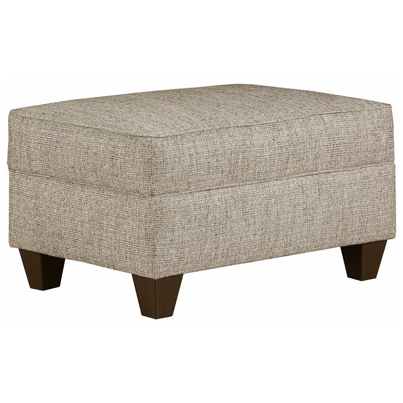 8010 Storage Ottoman by Lane at Darvin Furniture