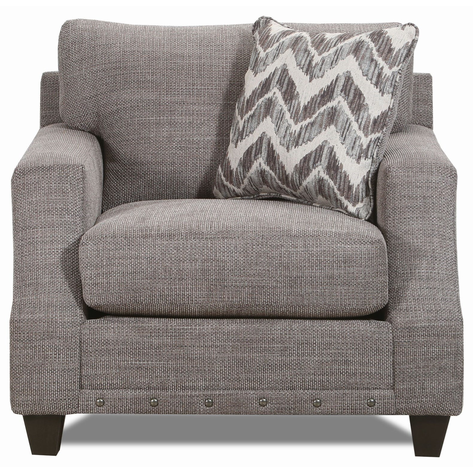 Jenkins Chair and a Quarter by Lane at Esprit Decor Home Furnishings